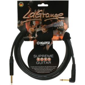 Cablu Chitara Klotz LaGrange LAGPR0600 6m