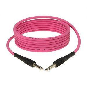 Cablu Instrument Klotz KIK4.5PPPI 4.5m