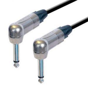 Cablu Instrument Klotz Jack jack L 6m