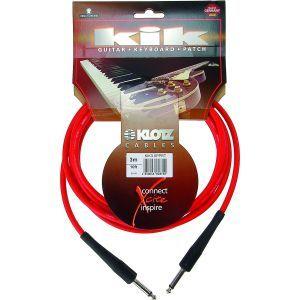 Cablu Instrument Klotz KIK3.0PPRT 3m