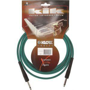 Cablu Instrument Klotz KIK45PPGN 4.5m