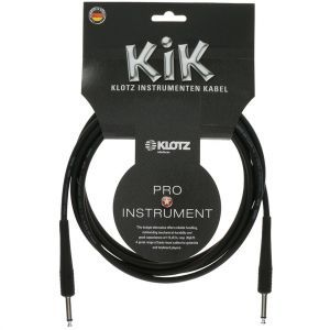 Cablu Instrument Klotz KIK6.0PPSW 6m