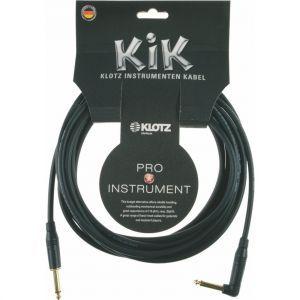 Cablu Instrument Klotz KIKA06PR1 6m