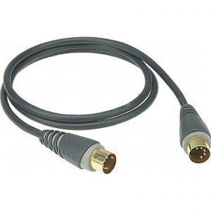 Cablu Midi Klotz