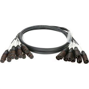 Cablu Multicore XLR Klotz S08FM006 6m