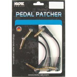Cablu Patch Klotz PP-AJJ0015 15cm