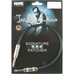 Cablu Patch Klotz Joe Bonamassa JBPP003 0.3m