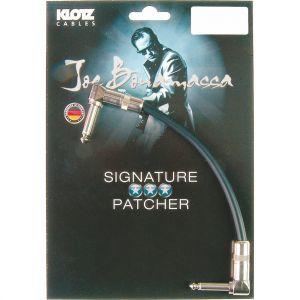 Cablu Patch Klotz Joe Bonamassa JBRR003 0.3m