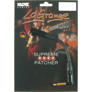 Cablu Patch Klotz LaGrange LAGRR030 0.3m