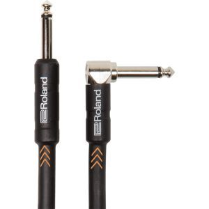 Cablu Roland RIC B15A Jack Jack 6.3mm 4.5 m