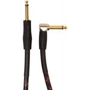 Cablu Roland Jack Jack L 6.3mm 3m