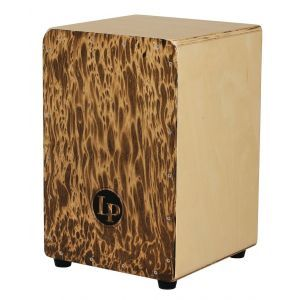 Cajon Latin Percussion Aspire Accents Havana Cafe