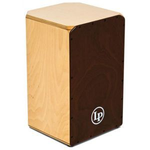 Cajon LP Percussion Americana Series String