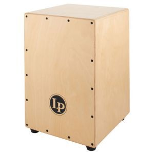 Cajon LP Percussion Aspire