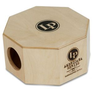 Cajon LP Percussion Octo Snare