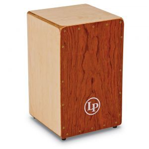 Cajon LP1421 Percussion
