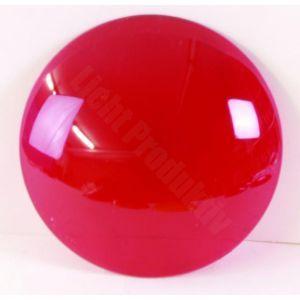Capac Color Pentru Par 36 Eurolite Rosu