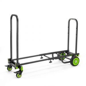 Carucior Tip Trolley Gravity Cart M 01 B