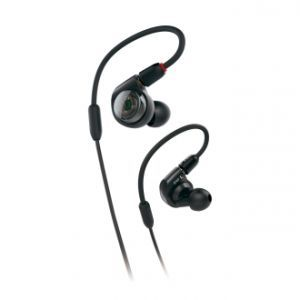 Casti monitor in ear Audio Technica ATH-E40