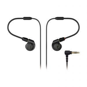 Casti monitor in ear Audio Technica ATH-E40