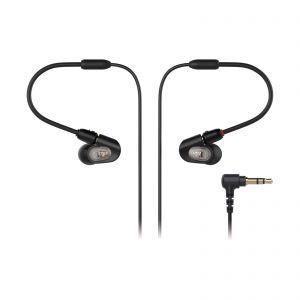 Casti monitor in-ear Audio Technica ATH-E50