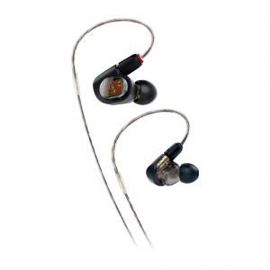 Casti monitor in-ear Audio Technica ATH E70