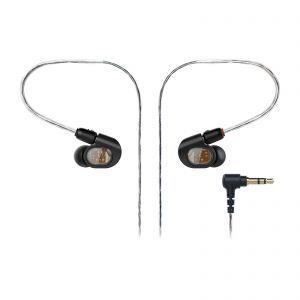Casti monitor in-ear Audio Technica ATH E70