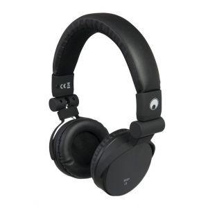 Casti Omnitronic SHP-i3 Black