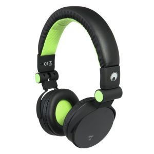Casti Omnitronic SHP-i3 Green