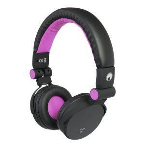 Casti Omnitronic SHP-i3 Pink