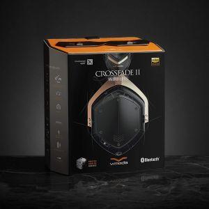 Casti V Moda Crossfade II Rose Gold Wireless