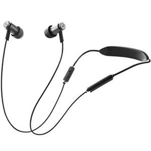 Casti V Moda Wireless In ear Forza Metallo Gunblack