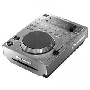 CD Player Pioneer CDJ 350 S
