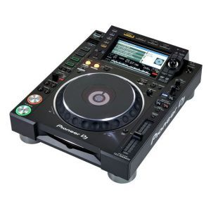 CD Player Pioneer CDJ 2000 Nexus 2