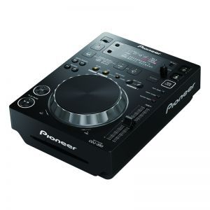 CD PLAYER PIONEER CDJ 350