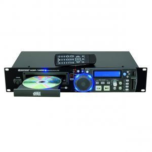 CD/Mp3 Player Omnitronic XDP 1400