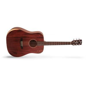 Chitara Acustica Cort Co-EarthMF Bevel Cut-OP