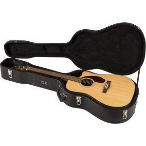 Chitara Electroacustica Fender CD-140 SCE NAT