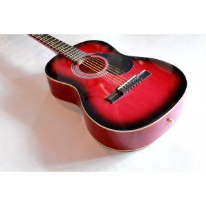 Chitara Acustica Hora Standard M 1/2 Rosu