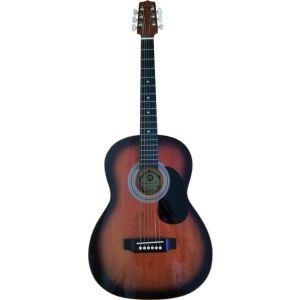 Chitara Acustica Hora Standard M 1/2 Sunburst