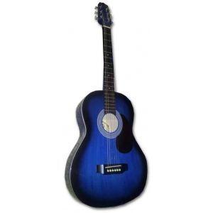 Chitara Acustica Hora Standard M 3/4 Albastru
