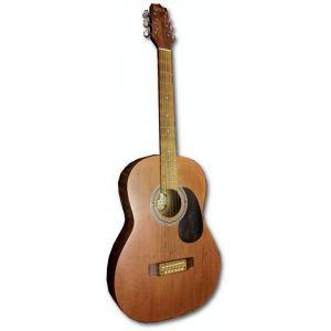 Chitara acustica Hora Standard M 4/4 Maro