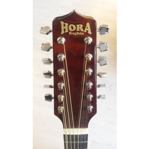 Chitara Acustica Hora W12205 4/4 12corzi