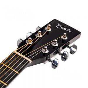 Chitara Acustica Valida V100 39 Black