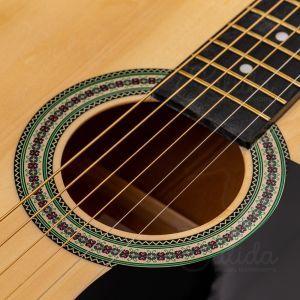 Chitara acustica Valida V100 39 Natur