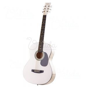 Chitara Acustica Valida V100 39 White