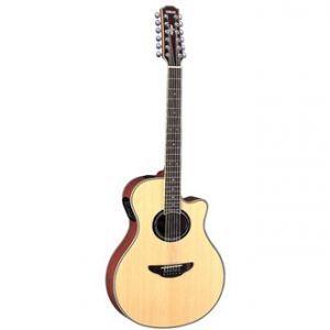 Chitara Electroacustica Yamaha APX 700II-12