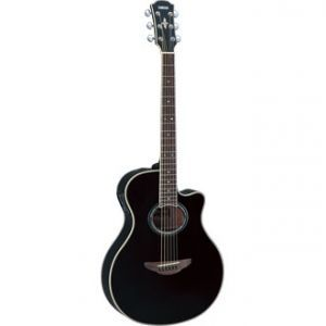 Chitara Electroacustica Yamaha APX 700II BL