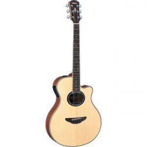 Chitara Electroacustica Yamaha APX 700II NT