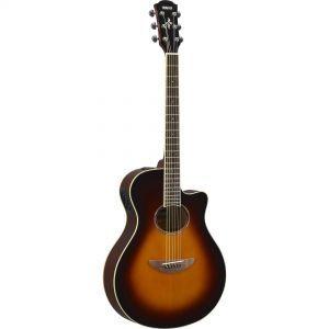 Chitara Electroacustica Yamaha CPX 600 Old Violin Sunburst